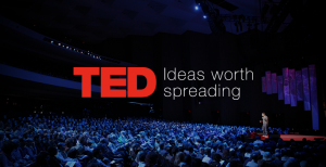 TED Talk Banner