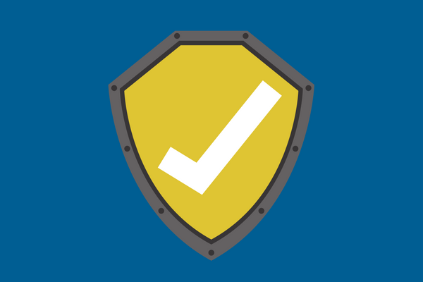 Security - Homepage Column Icons