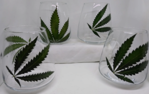 Picture of Cannaration glasses